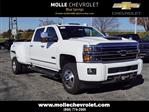 2019 Silverado 3500 Crew Cab 4x4,  Pickup #C16989 - photo 1