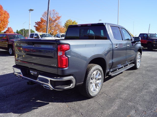 2019 Silverado 1500 Crew Cab 4x4,  Pickup #C16990 - photo 2