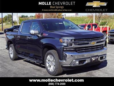2019 Silverado 1500 Crew Cab 4x4,  Pickup #C16990 - photo 1
