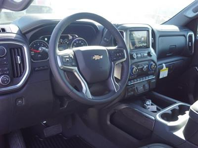 2019 Silverado 1500 Crew Cab 4x4,  Pickup #C16990 - photo 10