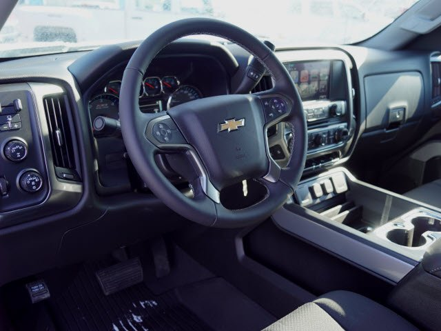 2018 Silverado 1500 Crew Cab 4x4,  Pickup #C17029 - photo 10