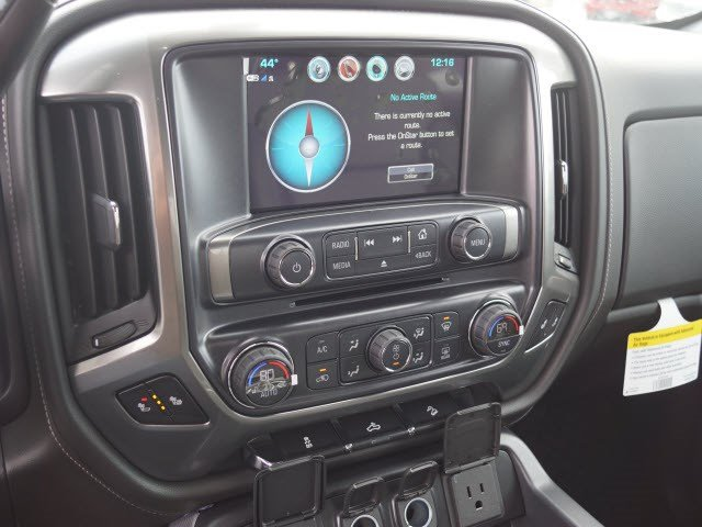 2018 Silverado 1500 Crew Cab 4x4,  Pickup #C17038 - photo 20
