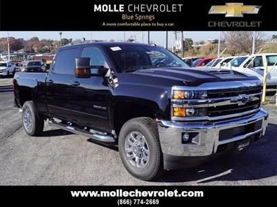 2019 Silverado 3500 Crew Cab 4x4,  Pickup #C17051 - photo 1