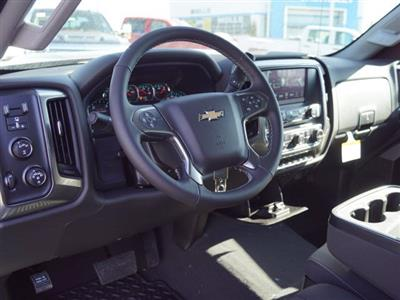 2019 Silverado 3500 Crew Cab 4x4,  Pickup #C17051 - photo 10