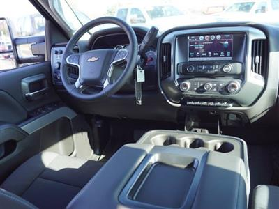 2019 Silverado 3500 Crew Cab 4x4,  Pickup #C17051 - photo 3