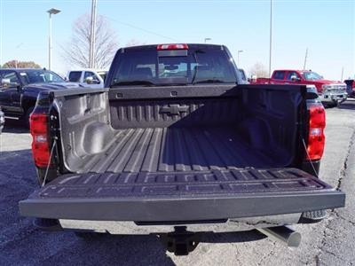 2019 Silverado 3500 Crew Cab 4x4,  Pickup #C17051 - photo 9