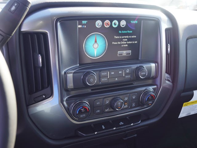 2018 Silverado 1500 Crew Cab 4x4,  Pickup #C17075 - photo 20