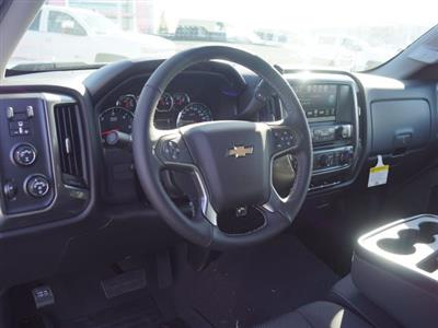 2018 Silverado 1500 Crew Cab 4x4,  Pickup #C17075 - photo 10