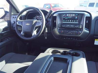 2018 Silverado 1500 Crew Cab 4x4,  Pickup #C17075 - photo 3