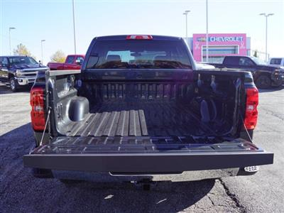 2018 Silverado 1500 Crew Cab 4x4,  Pickup #C17075 - photo 9