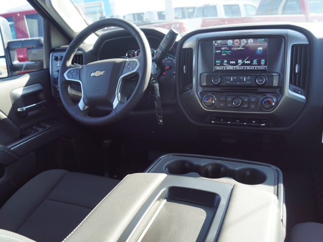 2019 Silverado 3500 Crew Cab 4x4,  Pickup #C17123 - photo 3
