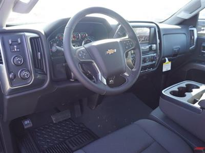 2019 Silverado 3500 Crew Cab 4x4,  Pickup #C17123 - photo 10