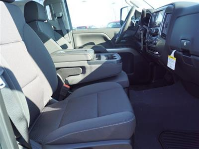 2019 Silverado 3500 Crew Cab 4x4,  Pickup #C17123 - photo 5