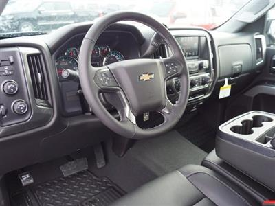 2018 Silverado 1500 Crew Cab 4x4,  Pickup #C17140 - photo 10