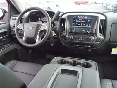 2018 Silverado 1500 Crew Cab 4x4,  Pickup #C17140 - photo 4