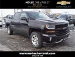 2018 Silverado 1500 Crew Cab 4x4,  Pickup #C17140 - photo 1