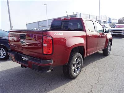 2019 Colorado Crew Cab 4x4,  Pickup #C17150 - photo 2