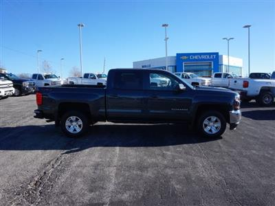 2018 Silverado 1500 Crew Cab 4x4,  Pickup #C17211 - photo 4