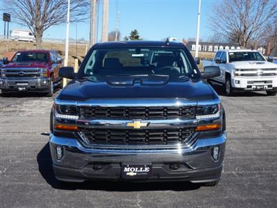 2018 Silverado 1500 Crew Cab 4x4,  Pickup #C17211 - photo 6