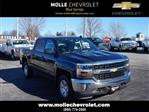 2018 Silverado 1500 Crew Cab 4x4,  Pickup #C17211 - photo 1