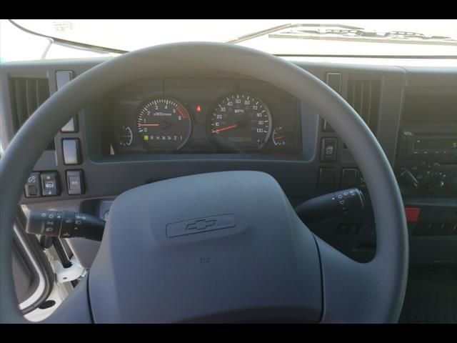 2020 Chevrolet LCF 4500 Crew Cab 4x2, Economy MFG Co. Dovetail Landscape #C18468 - photo 13