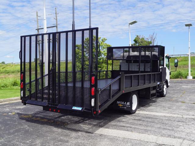 2020 Chevrolet LCF 4500 Crew Cab 4x2, Economy MFG Co. Dovetail Landscape #C18468 - photo 16