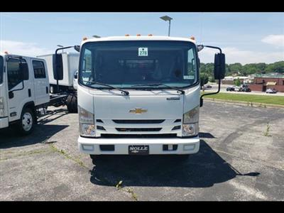 2020 Chevrolet LCF 4500 Crew Cab 4x2, Economy MFG Co. Dovetail Landscape #C18468 - photo 3