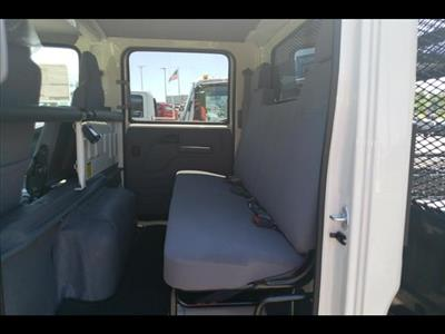 2020 Chevrolet LCF 4500 Crew Cab 4x2, Economy MFG Co. Dovetail Landscape #C18468 - photo 8
