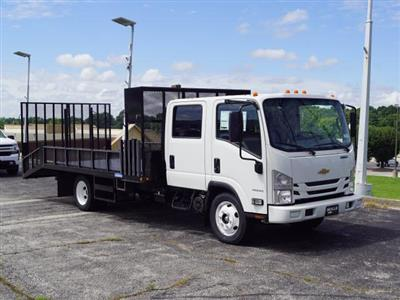2020 Chevrolet LCF 4500 Crew Cab 4x2, Economy MFG Co. Dovetail Landscape #C18468 - photo 14