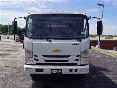 2020 Chevrolet LCF 4500 Crew Cab 4x2, Economy MFG Co. Dovetail Landscape #C18468 - photo 33