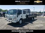 2020 Chevrolet LCF 4500 Crew Cab 4x2, Economy MFG Co. Dovetail Landscape #C18468 - photo 1