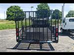 2020 Chevrolet LCF 4500 Crew Cab 4x2, Economy MFG Co. Dovetail Landscape #C18468 - photo 4