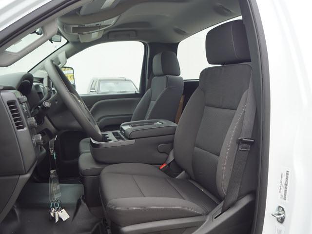 2021 Silverado 5500 Regular Cab DRW 4x4,  Cab Chassis #C19103 - photo 18