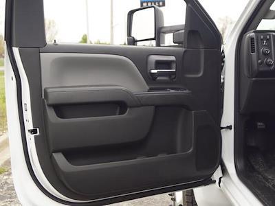 2021 Silverado 5500 Regular Cab DRW 4x4,  Cab Chassis #C19103 - photo 17