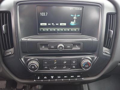 2021 Silverado 5500 Regular Cab DRW 4x4,  Cab Chassis #C19103 - photo 23