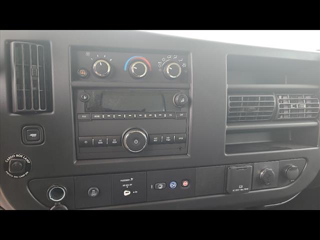 2021 Chevrolet Express 3500 4x2, Morgan Cutaway Van #C19435 - photo 10