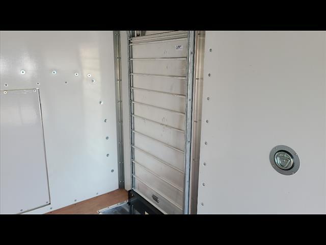 2021 Express 3500 4x2,  Morgan Truck Body Cutaway Van #C19438 - photo 12