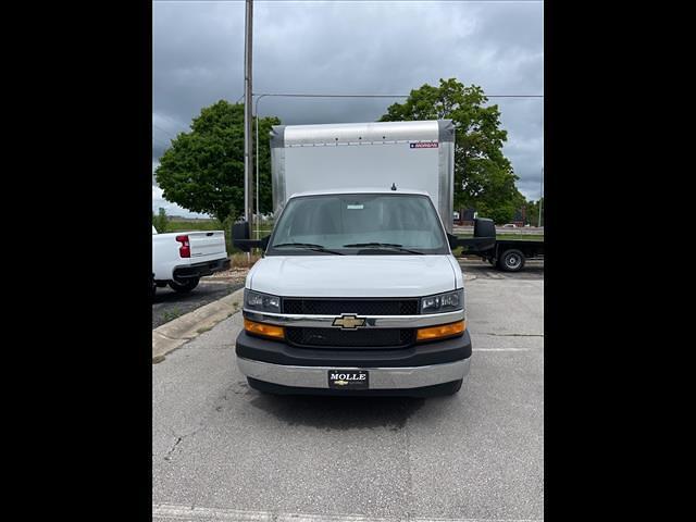 2021 Chevrolet Express 3500 4x2, Morgan Cutaway Van #C19440 - photo 7