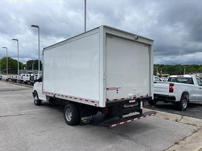 2021 Chevrolet Express 3500 4x2, Morgan Cutaway Van #C19440 - photo 3
