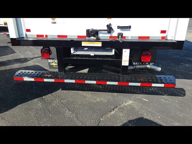 2021 Chevrolet Express 3500 4x2, Morgan Cutaway Van #C19441 - photo 4