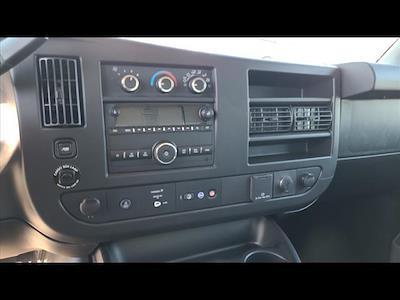 2021 Chevrolet Express 3500 4x2, Morgan Cutaway Van #C19441 - photo 10