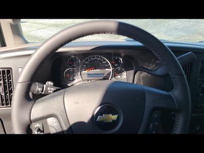 2021 Chevrolet Express 3500 4x2, Morgan Cutaway Van #C19441 - photo 11