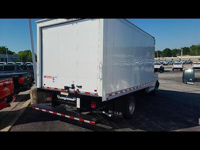 2021 Chevrolet Express 3500 4x2, Morgan Cutaway Van #C19441 - photo 2