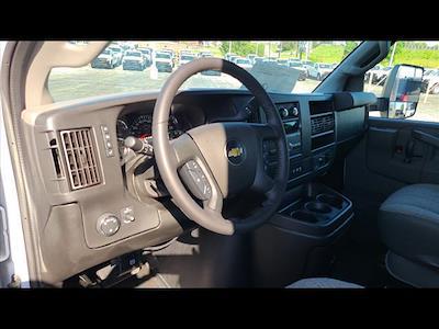 2021 Chevrolet Express 3500 4x2, Morgan Cutaway Van #C19441 - photo 8