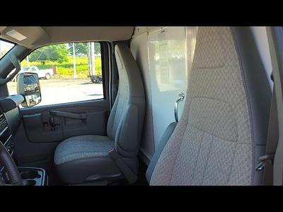 2021 Chevrolet Express 3500 4x2, Morgan Cutaway Van #C19441 - photo 9