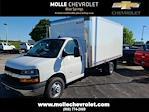 2021 Chevrolet Express 3500 4x2, Morgan Cutaway Van #C19441 - photo 1
