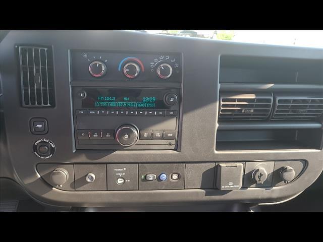 2021 Chevrolet Express 4500 DRW 4x2, Morgan Cutaway Van #C19472 - photo 12