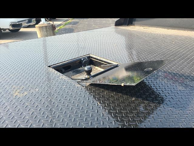 2021 Chevrolet Silverado 3500 Regular Cab 4x4, CM Truck Beds Platform Body #C19494 - photo 7