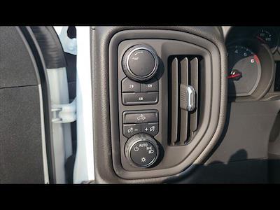 2021 Chevrolet Silverado 3500 Regular Cab 4x4, CM Truck Beds Platform Body #C19494 - photo 12