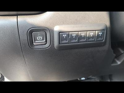 2021 Chevrolet Silverado 3500 Regular Cab 4x4, CM Truck Beds Platform Body #C19494 - photo 13